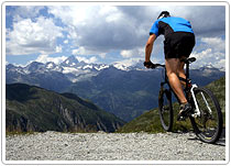 Himachal Pradesh Mountain Biking