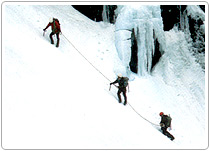 Mountaineering Expedition Mount Shitidhar