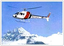 Nepal Helicopter Services
