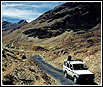 Jeep Safari in Sikkim