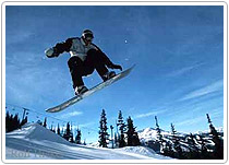 Skiing, Snowboarding, Himachal Tours