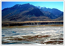 Indus into the Spiti Valley via Tso Moriri Trekking Tour